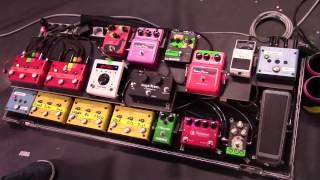 Die Fantastischen Vier: Gitarrist Markus Birkle