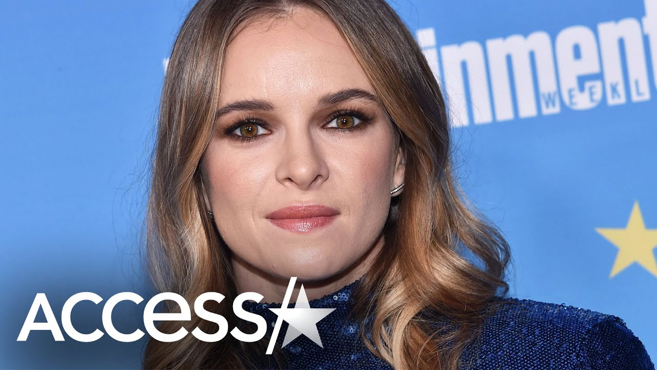 Download 'The Flash' Star Danielle Panabaker Welcomes First Child