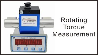 Torque meter measuring torque of rotating shaft