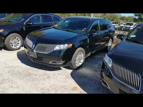 Lincoln MKT by Happy Limo Orlando