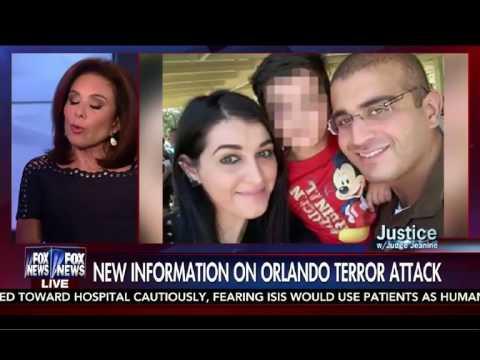 Katrina Pierson, Donald Trump Gun Control