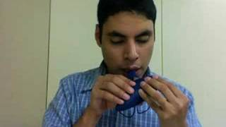 Review: 12-Hole Zelda Tenor from STL Ocarina