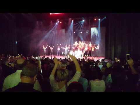 Falco musical - Europa