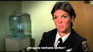 dirty Harry odeia Policial Feminina !