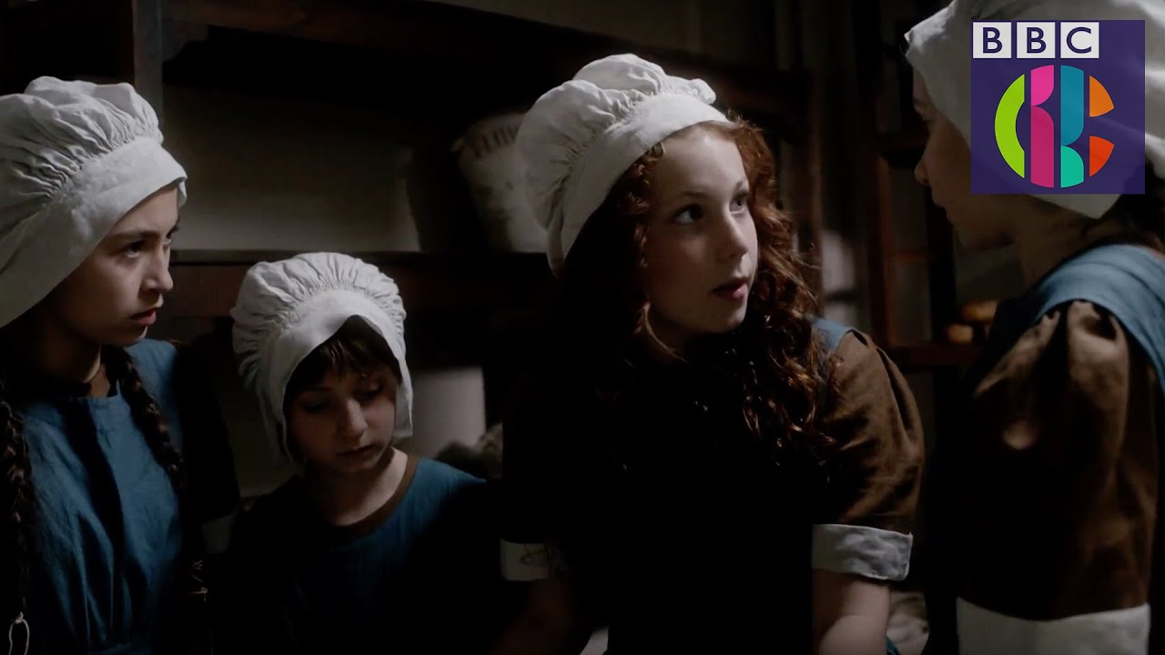 hetty feather series 1 recap cbbc youtube. Black Bedroom Furniture Sets. Home Design Ideas