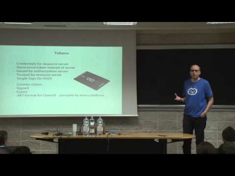 Securing your apps with OAuth2 and OpenID Connect - Roland Guijt - Codemotion Roma 2015