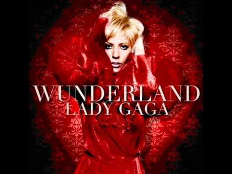 Lady Gaga - Greatest (Demo)