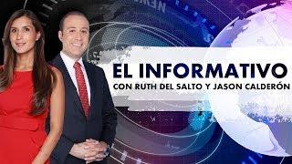 El Informativo NTN24 mediodía / martes 1 de enero de 2019