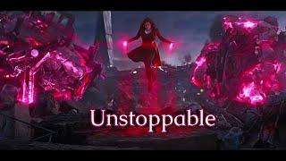 Download Mp3 Wanda Maximoff Unstoppable