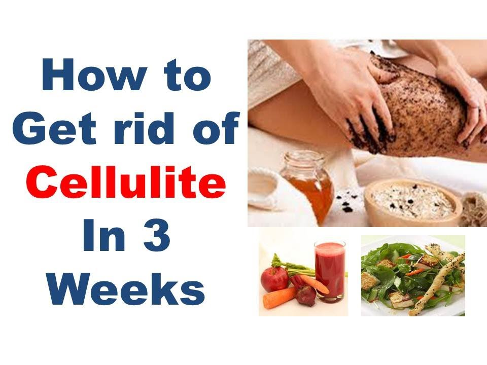 how to get rid of cellulite on thighs home remedies