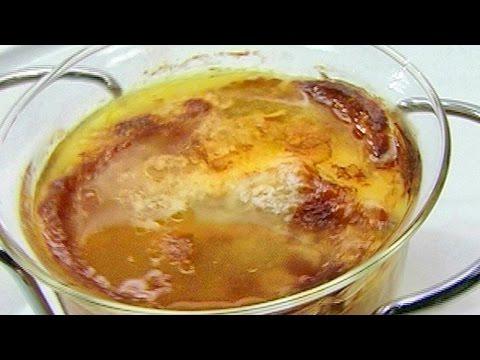 Супы из говяжьего бульона