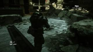 Gears of War Ultimate / PC Gameplay / Ultra Settings / 1080p @ 60Fps