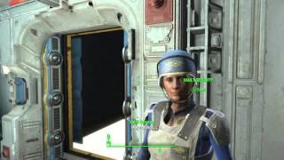 Fallout 4 Vault 81 Elevator Glitch