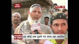 Hindu threaten to leave village over loudspeaker issue