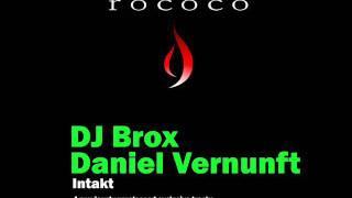 DJ Brox & Daniel Vernunft - La Bomba(Electro Mix)
