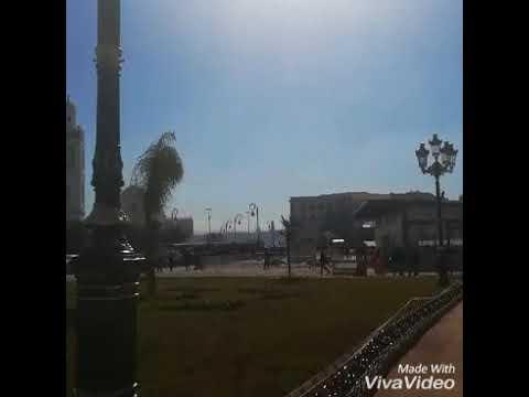 Place des Martyrs (station métro) Alger Algérie