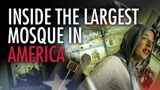 Katie Hopkins: INSIDE America's largest mosque