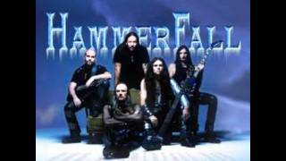Hammerfall - Hallowed Be My Name Lyrics [HQ]