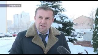 В Оренбуржье рухнул рынок продаж легковых автомобилей