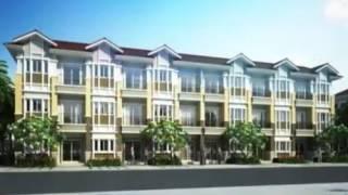 Tập đoàn tài chính HOANG HUY Pruksa