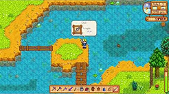 How to fish a CHUB - Stardew Valley