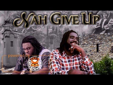Stranjah Milla Ft. Jahvinci - Nah Give Up [St Ann'z Riddim] April 2017