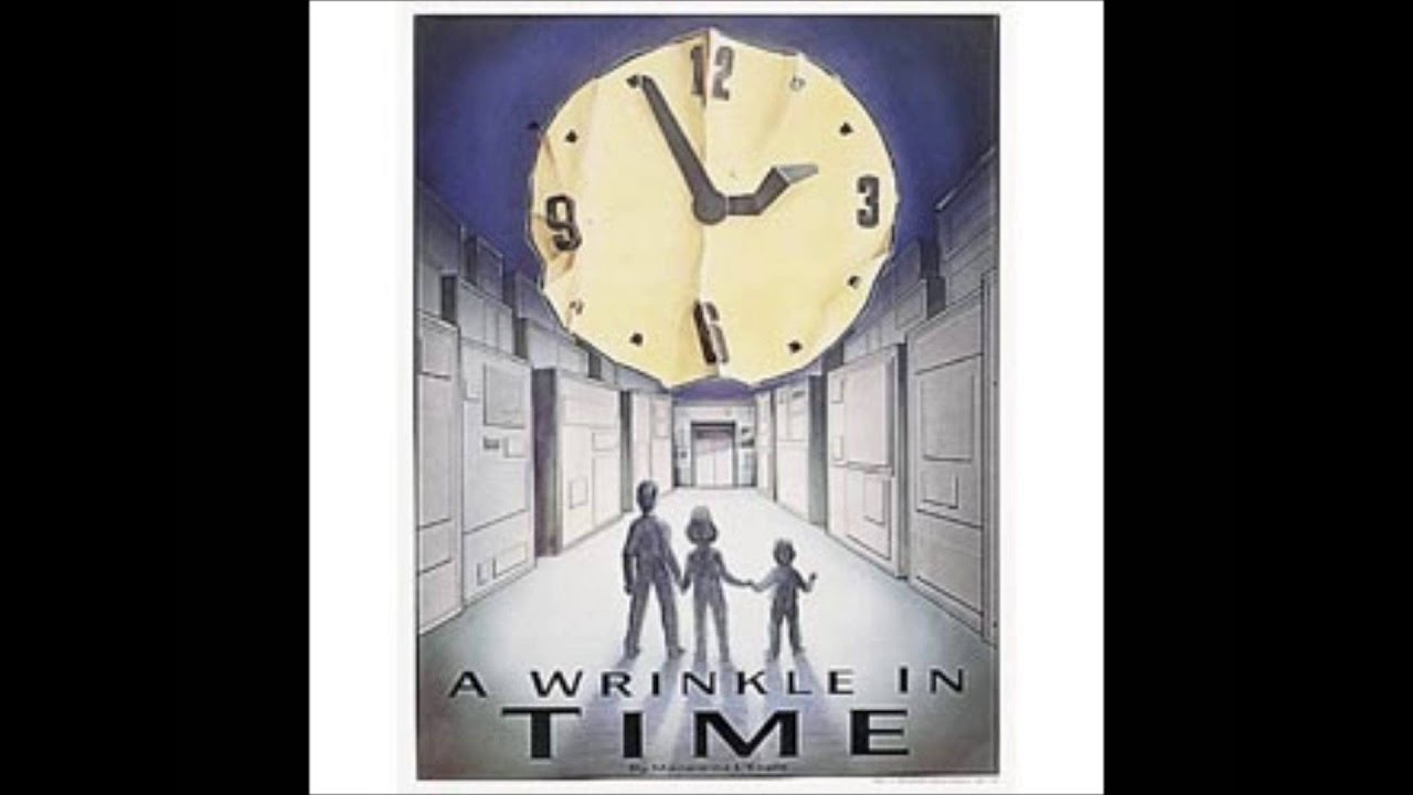 A Wrinkle In Time- Chapter 3-1 - YouTube