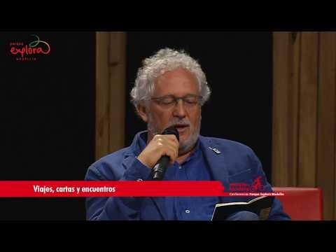 Viajes, cartas y encuentros con Héctor Abad Faciolince y Santiago Gamboa Samper