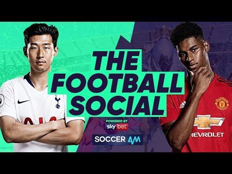 live:-tottenham-0-1-manchester-united---rashford's-goal-separates-the-sides-#thefootballsocial