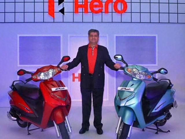 Hero Duet E Review | Hero Duet E Specification | Hero Duet E Price & Mileage | Hero Duet E