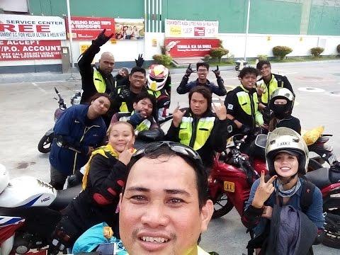 [RSU] Rockstar SSX United OFFICIAL BICOL LONG RIDE (a 1100km ride with RSU)