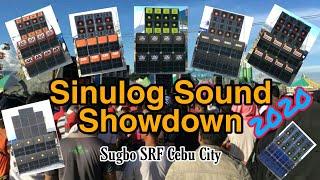 Sound Showdown 2020 Cebu City