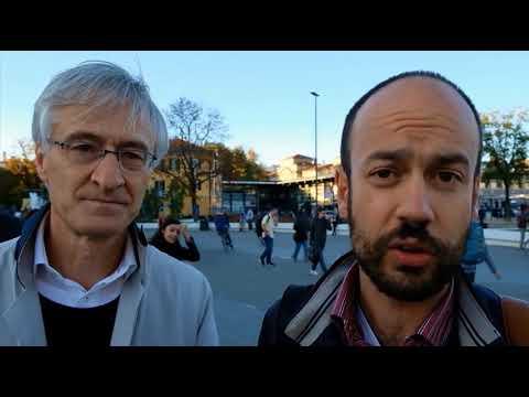 Flash mob per i licei musicali: il Secco Suardo scende in piazza