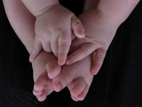 Newborn Blessing Youtube