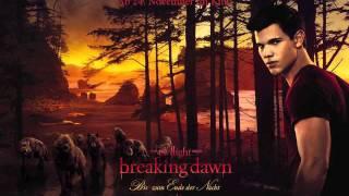 [Breaking Dawn Soundtrack] #11:Iron & Wine - Flightless Bird,American Mouth (Wedding Version)