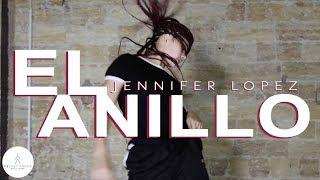 Jennifer Lopez - El Anillo | Igor Abashkin | VELVET YOUNG DANCE CENTRE