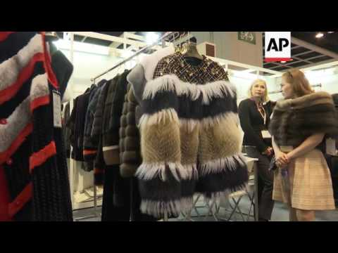 Fur could be making a fashion resurgence