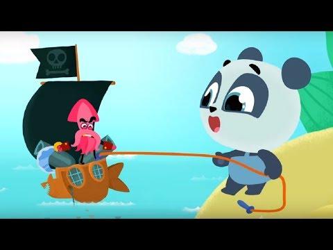 Дракоша Тоша 🐲 -  все серии сразу -Летний сборник - Мультфильмы для детей