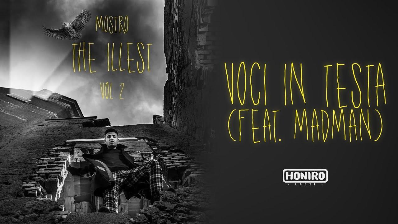 Voci In Testa Mostro Lyrics And Translations Beatgogo Com