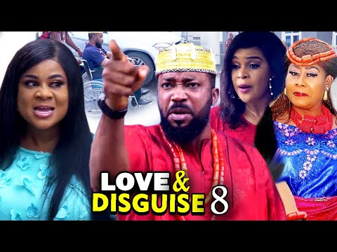 Download LOVE AND DISGUISE SEASON 8