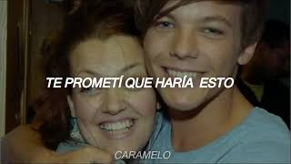 Two Of Us // Louis Tomlinson (Traduccion al español)