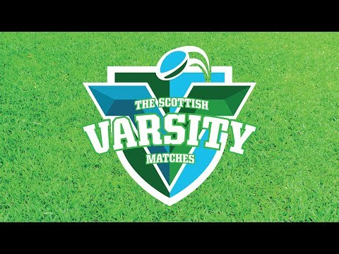 LIVE | Royal Bank of Scotland Scottish Varsity 2017
