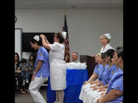 cryrop lvn capping ceremony 2012 youtube