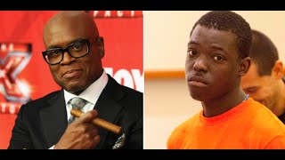 "Epic Records CEO Stands Behind Not Bailing Out Bobby Shmurda. ""We Don"