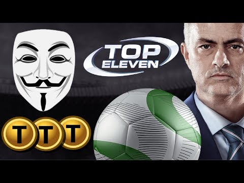Do In-Game Unlimited Token And Cash Generators Really Work? | Top Eleven 2017