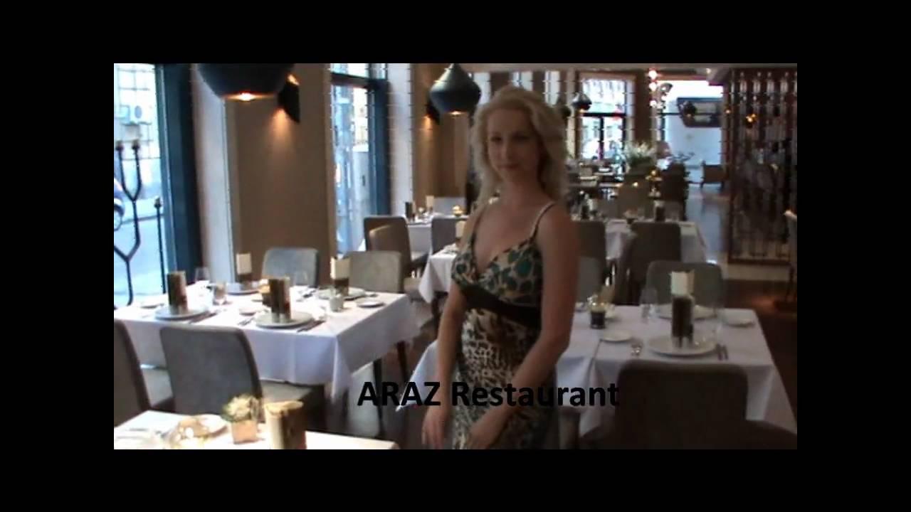 Continental Hotel Zara Budapest Youtube