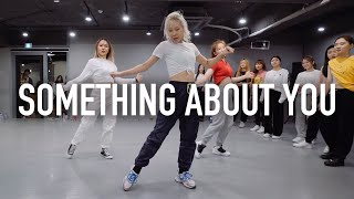 Cover images Elderbrook & Rudimental - Something About You / Jin Lee Choreography