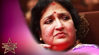 Latha Rajinikanth on Trolls and Memes   Galatta Nakshatra Awards