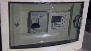 Автоматика для котла Галан от 3-5 кВт (блок управления)(Настройки смотрите тут: ➨ http://галан.com/publ/1-1-0-2 Автоматика для электродных (электрических) котлов Галан (Энер..., 2013-02-23T21:13:36.000Z)