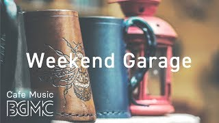 ☕️Weekend Jazz - Chill Out Jazz Hiphop - Slow Cafe Jazz Music - Have a Nice Weekend!